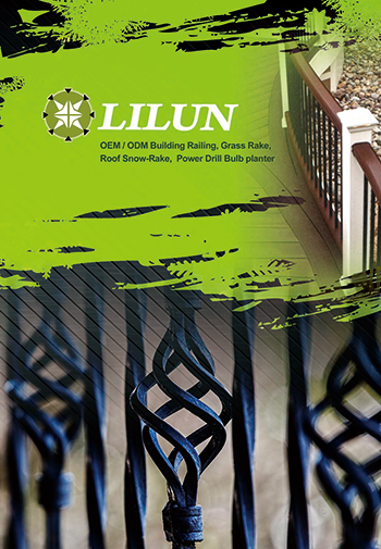 Lilun Plastics Enterprise Co., Ltd. (Product Catalog)