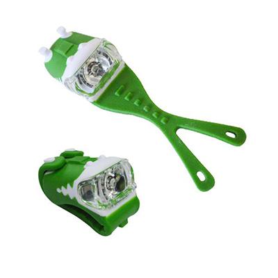 1 White LED front light-BL-DF03