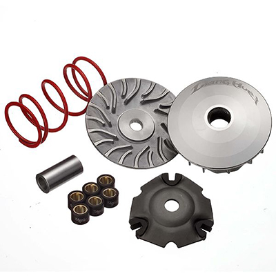 PCX Multi-Shift Pulleys