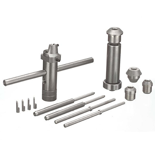 Valve Enlargement Tools