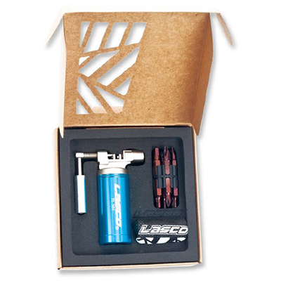 ACCESSORY l Tool Multi-Tool Can Packaging Box
