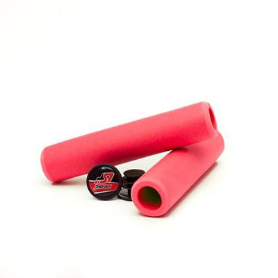 Silicone foam bar grip / Burly
