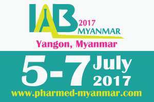 MYANMAR LAB EXPO 2017