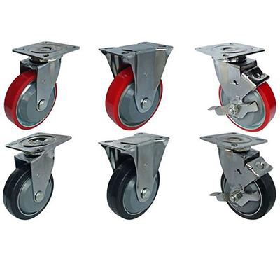 Caster Wheel G Type Caster