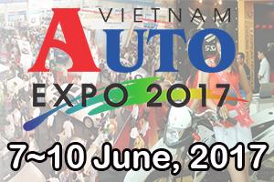 2017 越南國際車輛暨零配件展
