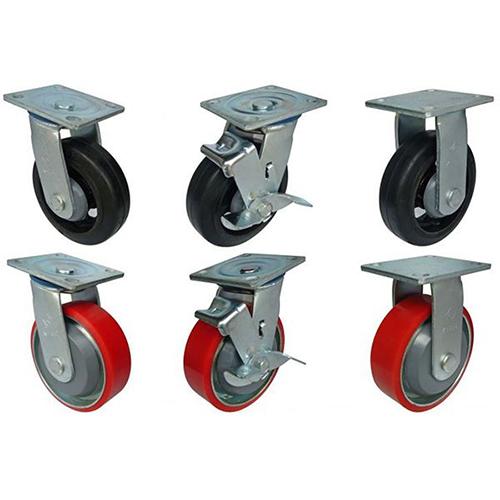 Caster Wheel K Type Caster