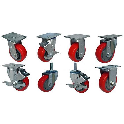 Caster Wheel TPU Caster