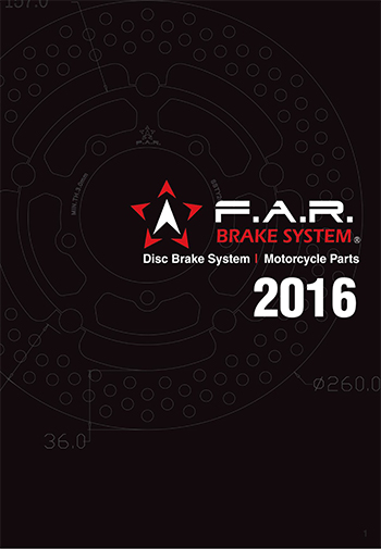 FAR Brake System – Hong Shin Precision Technology