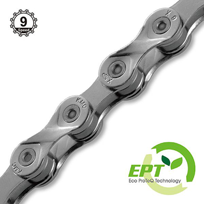 Bicycle Chains X9 EPT ( Downhill / MTB / CX / Road )