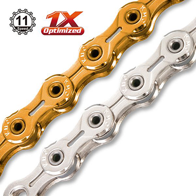 Bicycle Chains X11SL ( Downhill / MTB / CX / Road )