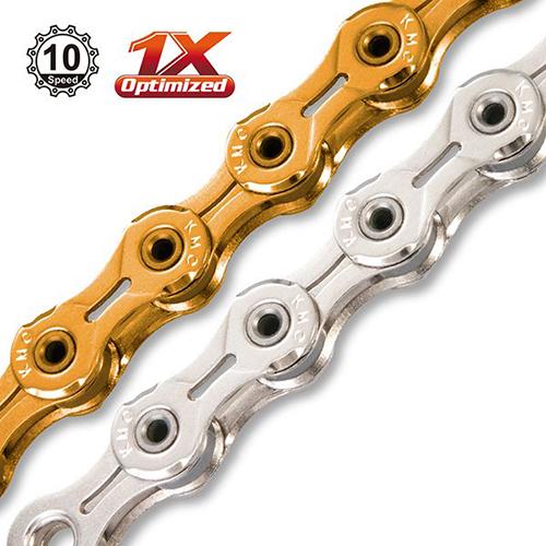 Bicycle Chains X10SL ( Downhill / MTB / CX / Road )