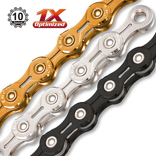 Bicycle Chains X10EL (Downhill / MTB / CX / Road )