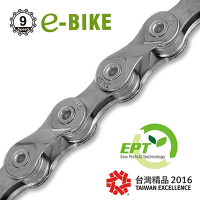 Bicycle Chains X9e EPT