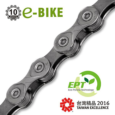 Bicycle Chains X10e EPT