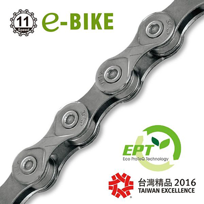 Bicycle Chains X11e EPT
