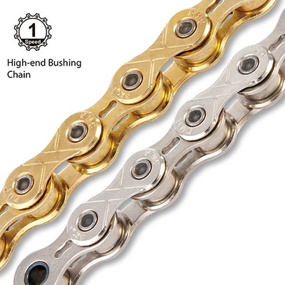 Bicycle Chains X101 ( Track / IGH / City & Comfort / Trekking / MTB  )