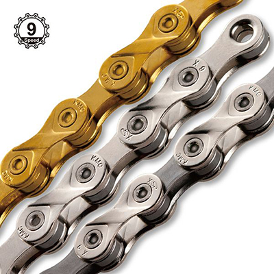 Bicycle Chains X9 ( Track / IGH / City & Comfort / Trekking / MTB  )