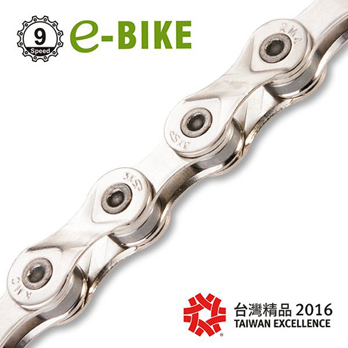 Bicycle Chains X9e ( eBike )