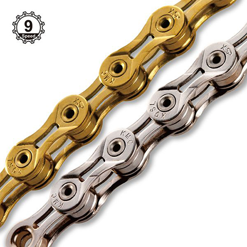 Bicycle Chains X9SL (  Downhill / MTB / CX / Road )