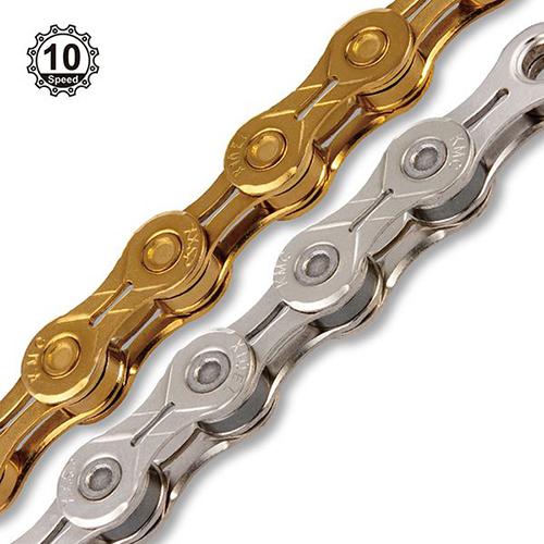 Bicycle Chains X10EL ( Downhill / MTB / CX / Road )