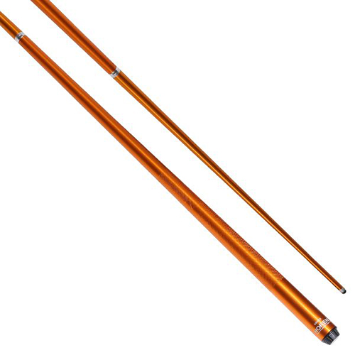Aluminium Billiard Cue - Gold
