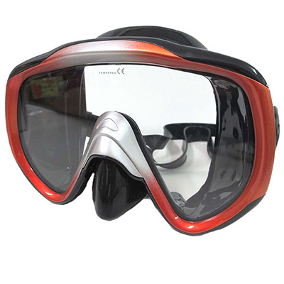 Anti-Fog Diving Mask F6413SBV