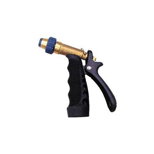 Adjustable Brass Head Ergo Metal Nozzle X821D
