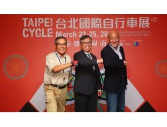 台北國際自行車展30周年  多層次主題活動激盪產業創新能量