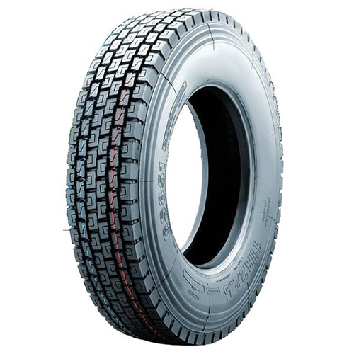Truck Bus Radial Tyre GS851