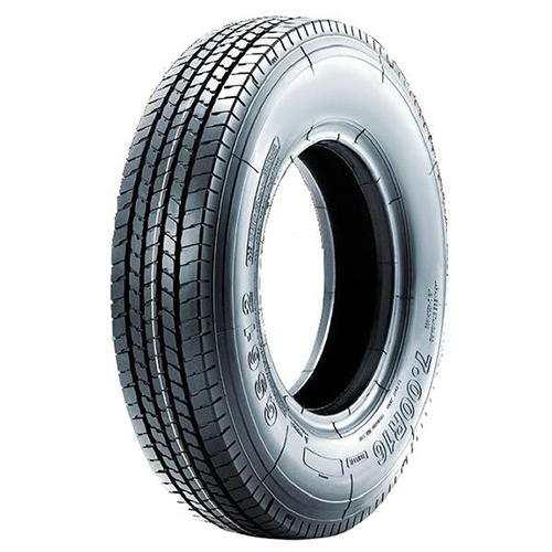 Truck Bus Radial Tyre GS612