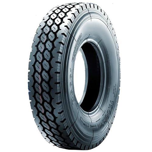 Truck Bus Radial Tyre BS661