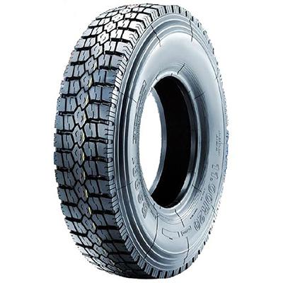 Truck Bus Radial Tyre BS881
