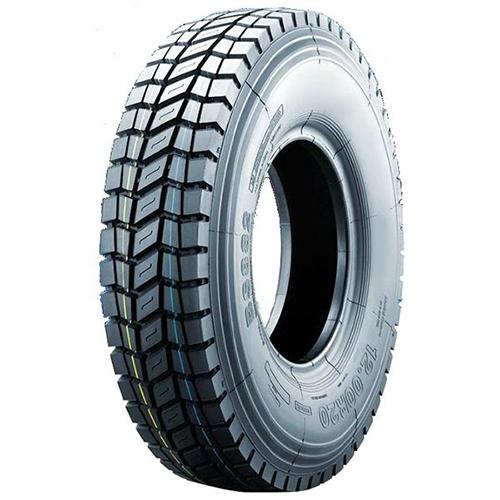 Truck Bus Radial Tyre BS882