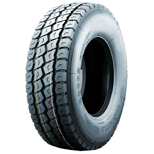 Truck Bus Radial Tyre BS662