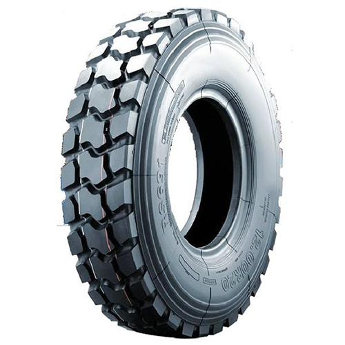 Truck Bus Radial Tyre RS691
