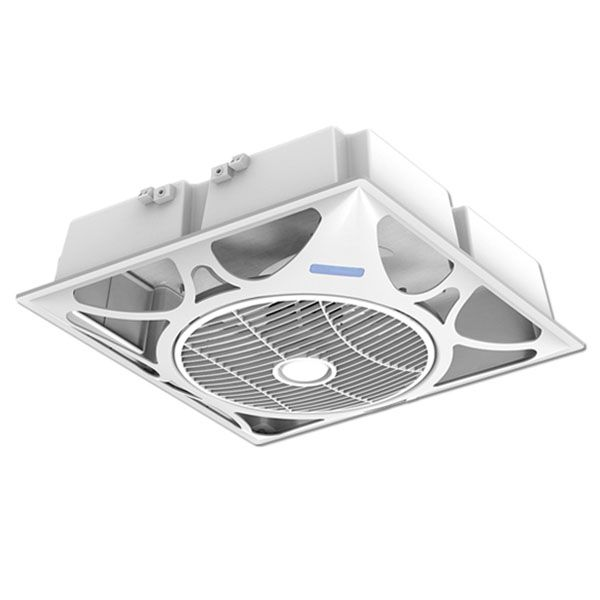 Ceiling-type Circulation Fan ECV-14D