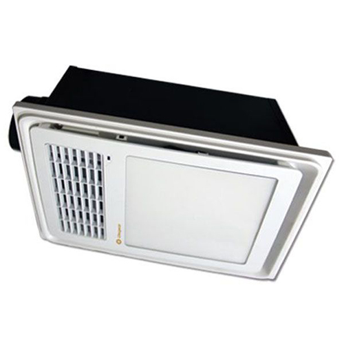 Fan Heater/Bathroom Heat BD-125WL1