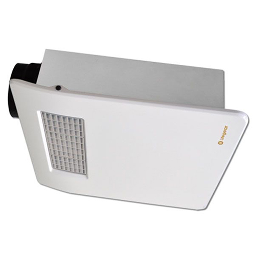 Fan Heater/Bathroom Heat BD-125L1