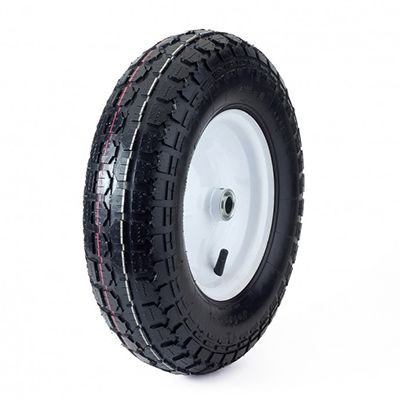 Wheelbarrow Tire TK205
