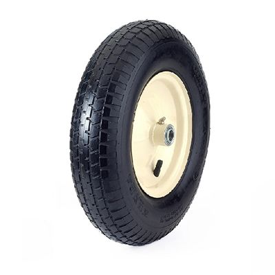 Wheelbarrow Tire TK223