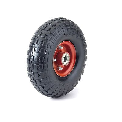 Solid Tire/All Rubber Tire KNOBBY