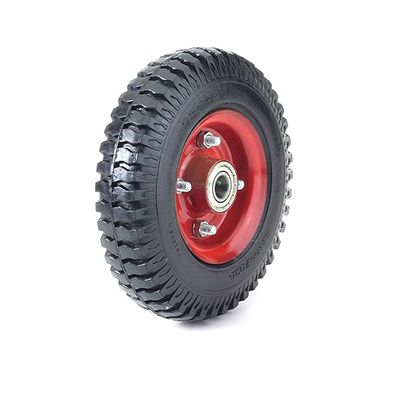 Solid Tire/All Rubber Tire LUG