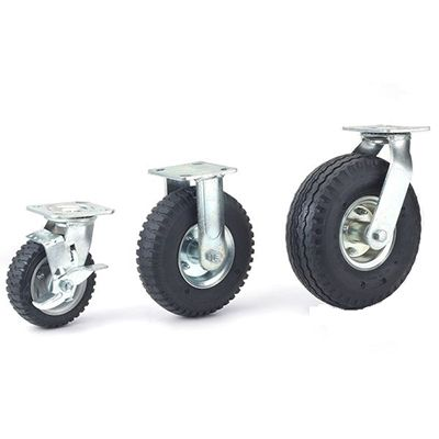 Caster Wheel Casters