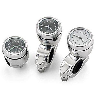 HandleBar Clock