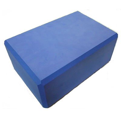 High Density EVA Yoga Block