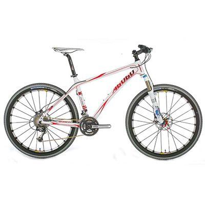 Complete Bike MTB-M7 HERO