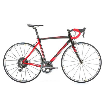 Complete Bike Road-R5 ARES SL