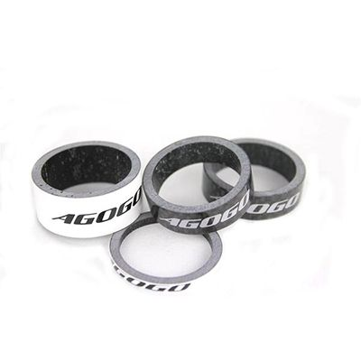 Components Carbon Headset Spacer X-ZENITH/R1.0