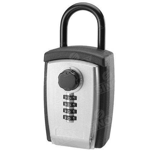 PL992, Outdoor Lock,Multi-Function Padlocks, Key Storage Security lock