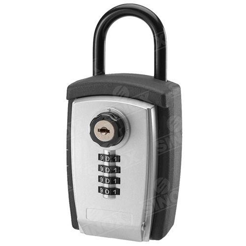 PL993, Outdoor Lock,Multi-Function Padlocks, Key Storage Security lock
